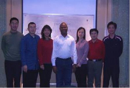 青岛赛思外语——企业外语培训学校